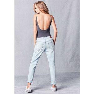 Urban BDG Slim Boyfriend Jeans Distressed 26